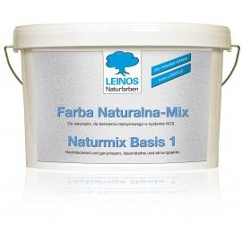 Farba Naturalna-Mix 670 Baza 1