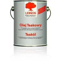 Olej Teakowy 223