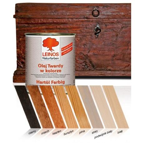 Olej Twardy w kolorze 270