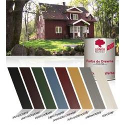 Farba do Drewna 850